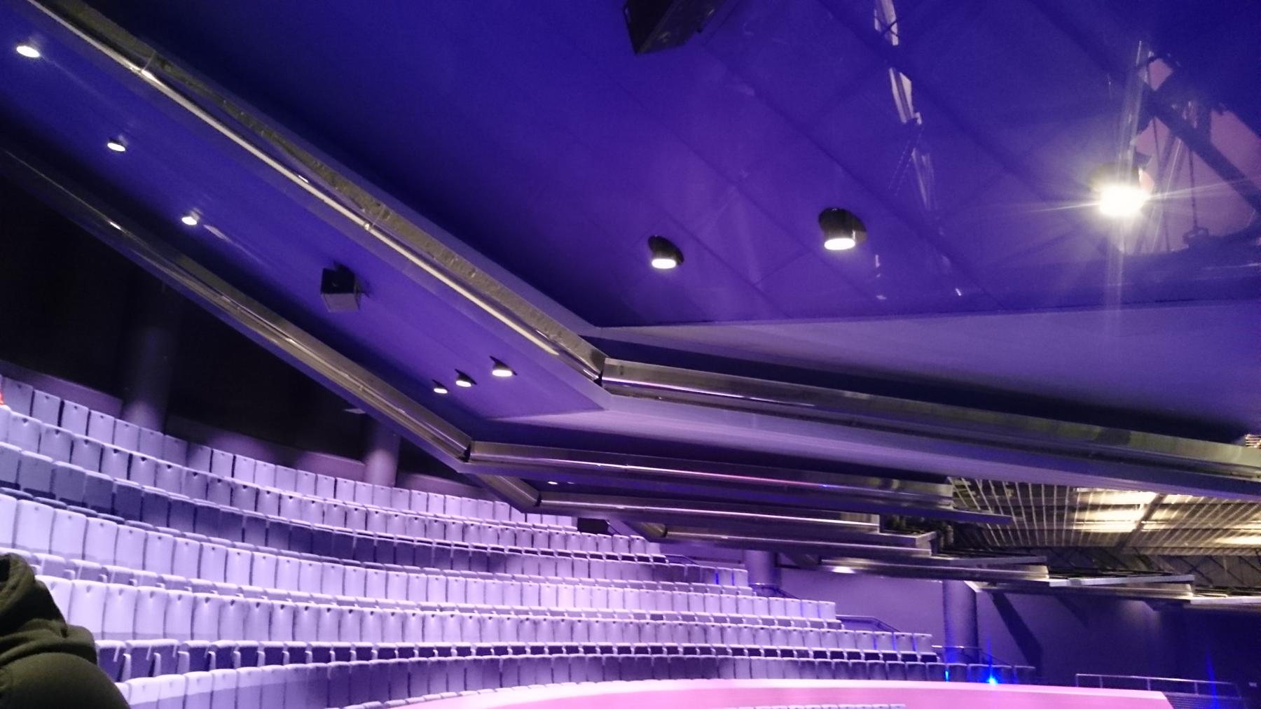 lowry auditorium