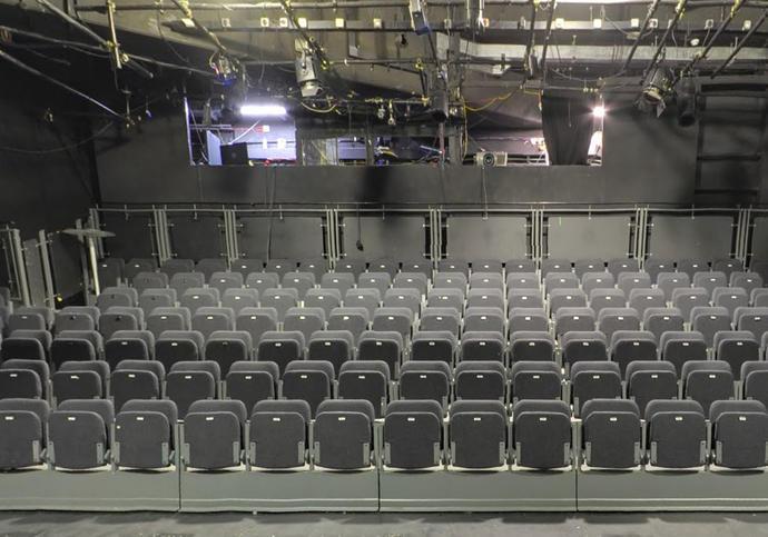 Barbican Pit Theatre
